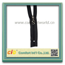 Colorful 5# Nylon Zipper Closed End Fancy Zipper