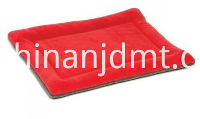 Red Pet Blanket