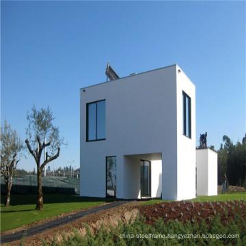 (WL-7)Easy Installation Foam Cement ALC Wall Panels Modular Prefab Homes