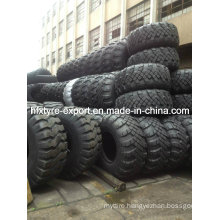 Bias Tire 1500X600-635 Military Tire with Best Quality E-2 Pattern, Advance Brand OTR Tire
