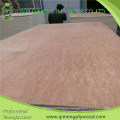 Professioanlly Supply 9mm Uty Grade Commercial Plywood with Poplar Core