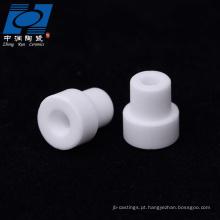 Conta de cerâmica de 92% de alumina