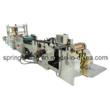 Bolso de hoja de papel HD-330 que hace la máquina