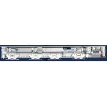 125 Schiebetürmechanismus (Herstellung)