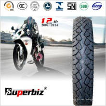 Hot Sale Motorcycle Tubeless Tire (110/90-16)