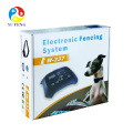 New 2-Dog Electric Electronic Pet Dog Fence system & Anti Bark System