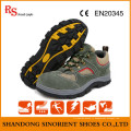 Комфортная мягкая рабочая обувь для безопасности RS391