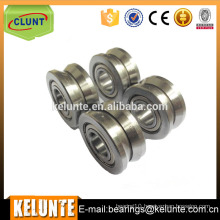 U Groove Ball Bearings 6201