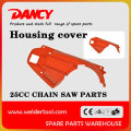 2500 chainsaw parts housing cover