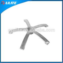 OEM Zinc Aluminium Casting Parts Quantidades grandes