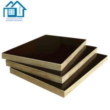 Wholesale construcción inmobiliaria hpl n madera contrachapada