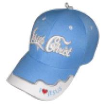Gorra de béisbol en 2 tonos Bb240