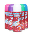 45 G Flying Snow Spray Artificial