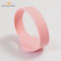 ISO15693 ICODE SLIX RFID Silicone Bracelet