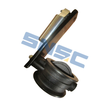 Shacman Parts DZ91189180002 Exhaust Butterfly Valve