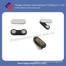Aimant de badge nommé (XLJ-2501)