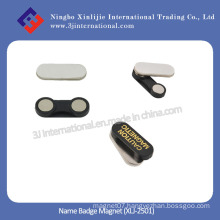 Name Badge Magnet (XLJ-2501)