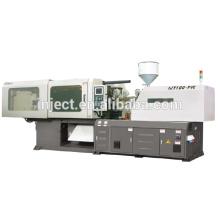 PVC plastic injection molding machine