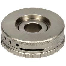 Nicht-Standard-Stahl-Frästeile für Maschinen