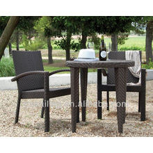 Hot sale Outdoor All Weather beach table and chair set