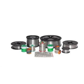 Babbitt wire SnSb7Cu3 for film capacitor