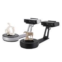 Escáner 3D de escritorio EinScan-SE y EinScan-SP