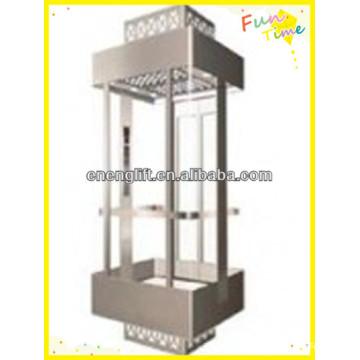 Панорамный лифт низкой стоимости