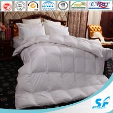 100% Baumwolle 128 * 68 40s * 40s Pigmentdruck Schöner Deckbett mit Reißverschluss