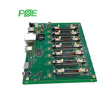 High Quality Multilayer PCB PCBA Assembly Circuit Electronic PCB Board
