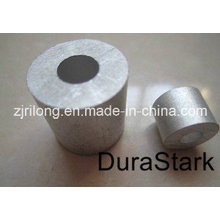 Stahldraht-Aluminium-Hülse / Ferrules (DR-Z0104)