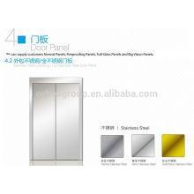 Панель подъема лестничной клетки, дверная панель кабины лифта