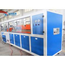 Kunststoffprofil-Extrusionsmaschinenanlage