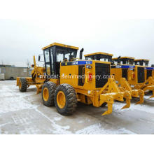 SEM922 AWD Motor Grader For Russia