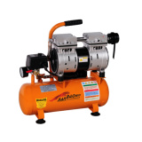 Silencing Oil Free Air Compressor