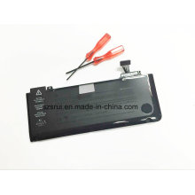 Portátiles de la batería del ordenador portátil del litio del cuaderno para MacBook (A1322)