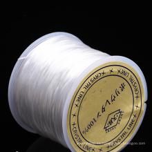 cordón de hilo elástico flexible para pulsera ES06