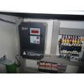 Gravura da placa do ABS / corte / inquietação / máquina de trituração