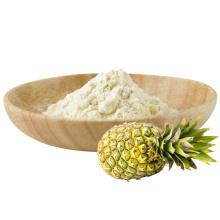 Food Grade Fresh Fruit Juice Concentrate Pineapple Powder