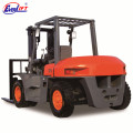 FD70 China Top Quality 7 Tonelada Empilhadeira Diesel com Motor Japonesa Empilhadeira 7 Ton