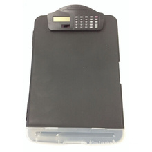 Promotional Gift for File Box with Calculator, File Box Oi27001