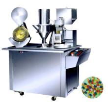 Máquina de llenado de cápsulas semi automática Máquina de encapsulación dura