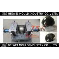 Fabrication personnalisée de moule en plastique pour casque de moto à injection