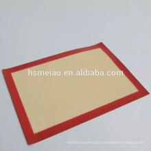 420 * 295mm Backmatte Silikonöfen Gebäck Matte