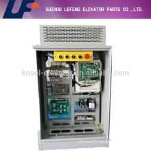 elevator microprocessor controller