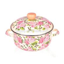 Esmalte jantar pote sopa pote cor lisa preço de atacado esmalte jantar pote sopa pote cor lisa preço de atacado