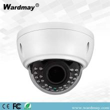 Caméra IP dôme infrarouge CCTV OEM 5.0MP anti-vandalisme