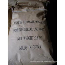 Promotion Sodium Formate Industrial Grade 97%, 95%, 93%