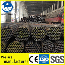 ASTM/ EN/ DIN/ JIS/ GB schedule 40 73mm steel pipe