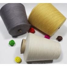 100 hilos de algodón para calcetines Knitwear