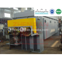 JYG Series Hollow Paddle Dryer